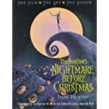 "Tim Burton's ""Nightmare before Christmas"": The Film, the Art, the Visionby Frank Thompson"