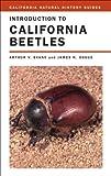 Introduction to California Beetles (California Natural History Guides)