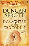 img - for Daughter of the Crocodile: The Ptolemies Quartet Book 2 book / textbook / text book