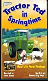 Tractor Ted: In Springtime [VHS]