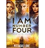 I Am Number Four (Lorien Legacies) Pittacus Lore