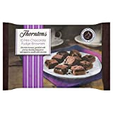 Thorntons Mini Chocolate Brownies (12)