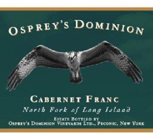 2008 Osprey'S Dominion Cabernet Franc 750 Ml