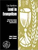 img - for Lay Speakers Lead in Evangelism: Advanced Course book / textbook / text book