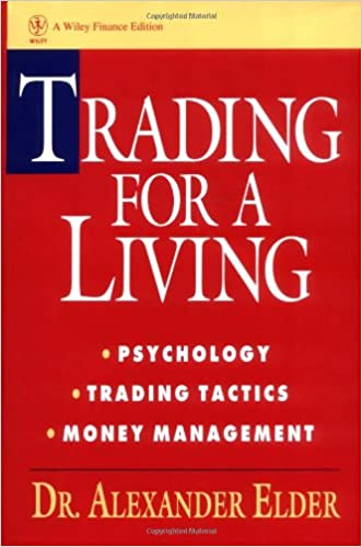 Day trading for a living books