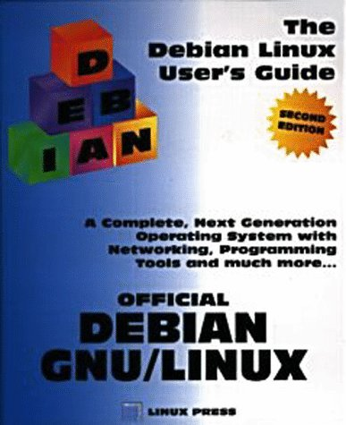 Debian Linux User's Guide Second Edition & Software