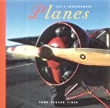 Airplanes (Let's Investigate: Transportation) (0898123879) by Tiner, John Hudson