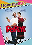 Cover art for  Popeye