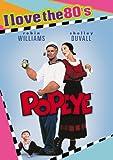 Cover art for  Popeye