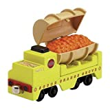 Take Along Thomas & Friends - Orange Barrel Loader (Scented)