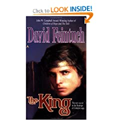 The King by David Feintuch