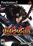 Onimusha: Dawn of Dreams - PlayStation 2