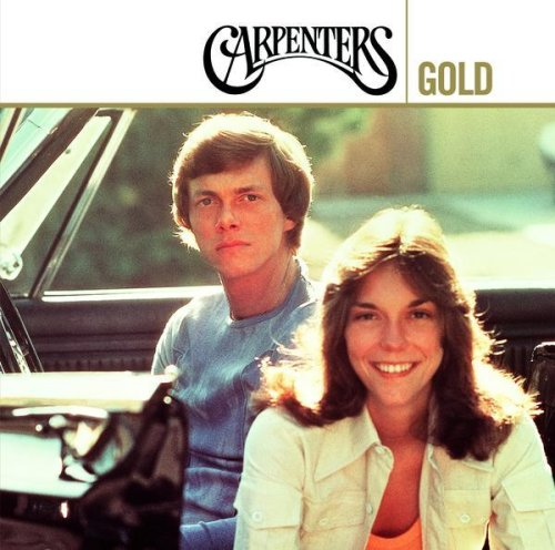 CARPENTERS - Carpenters (A&m Gold Series) - Zortam Music