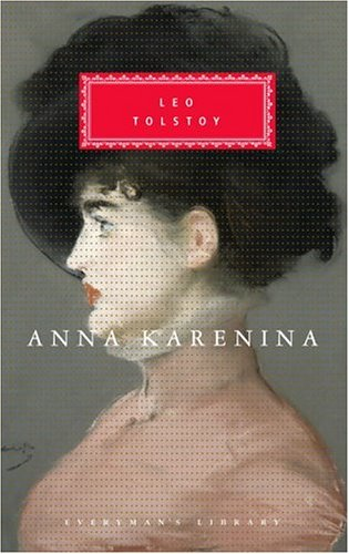 Anna Karenina (Everyman