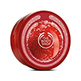 The Body Shop - NEW for Christmas 2014. Limited Edition Frosted Cranberry Body Butter