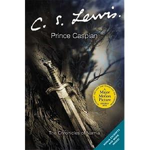 Prince Caspian - C. S. Lewis