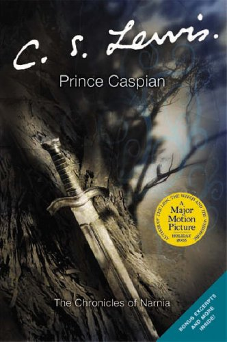 Prince Caspian (The Chronicles of Narnia) PDF