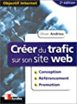 Cr�er du trafic sur son site Web