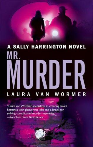 Image for Mr. Murder (Sally Harrington Novels)