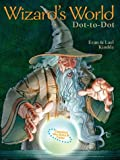 img - for Wizard's World Dot-to-Dot book / textbook / text book