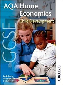 WJEC GCSE Home Economics - Child Development St... by ...