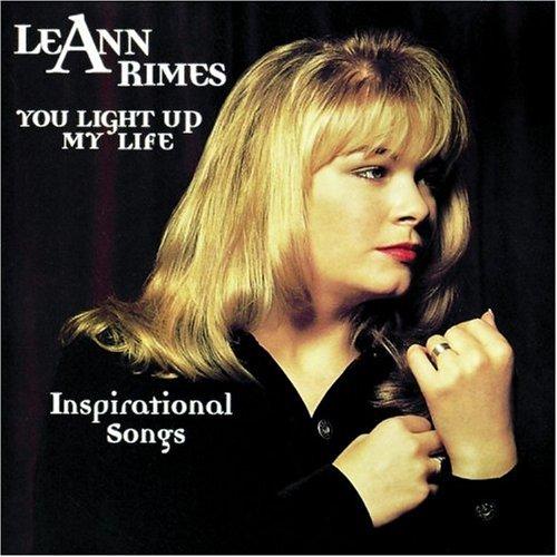 .com: Leann Rimes: You Light Up My Life: Inspirational Songs: Music