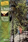 echange, troc Chambon Fabienne - Le P'tit crapahut à Paris
