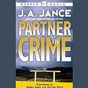 Partner in Crime | J.A. Jance