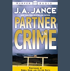 Partner in Crime | [J.A. Jance]