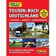 Deutschland Touren Buch