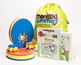 Monkeys Inc Ltd Monkey Swimmers Swimming Starter Kit