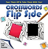 img - for Crosswords on the Flip Side book / textbook / text book