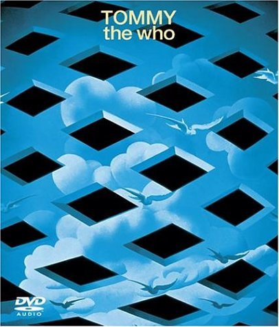 The Who - Who: Tommy (DVD Audio) - Zortam Music