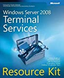 img - for Windows Server  2008 Terminal Services Resource Kit book / textbook / text book