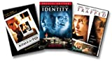 Memento / Identity / Trapped [VHS]