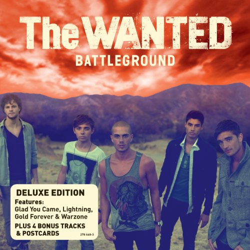 Wanted - Battleground: Deluxe Edition - Zortam Music