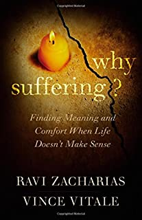 Book Cover: Why Suffering?: Finding Meaning and Comfort When Life Doesn't Make Sense