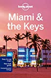 img - for Lonely Planet Miami & the Keys (Travel Guide) book / textbook / text book