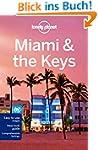 Miami & the Keys (Lonely Planet Miami...