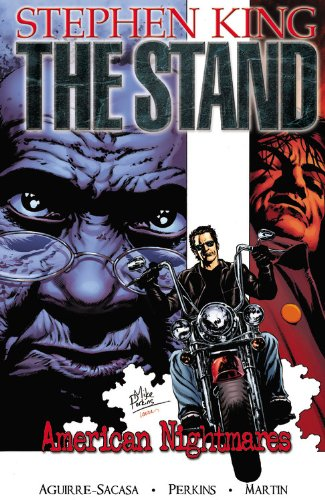 The Stand Vol. 2: American Nightmares