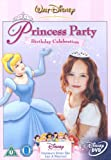 Disney Princess Party - Vol. 1 [DVD]