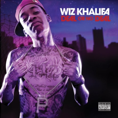 Wiz Khalifa-Deal Or No Deal-CD-FLAC-2009-FRAY Download