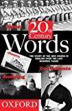 Twentieth Century Words (0198602308) by Ayto, John
