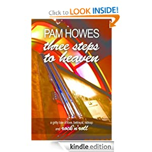 Three Steps to Heaven Pam Howes