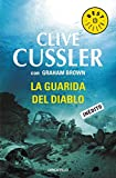 img - for La guarida del diablo / Devil's Gate (Spanish Edition) book / textbook / text book