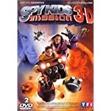 Spy Kids 3 : Mission 3Dpar Antonio Banderas