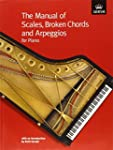 The Manual of Scales, Broken Chords a...