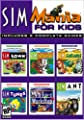 Sim Mania for Kids - PC