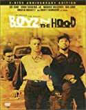 Boyz 'N The Hood (Anniversary Edition) (Bilingual)