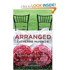 Arranged Catherine Mckenzie 9781554687602 Books Amazon Ca border=